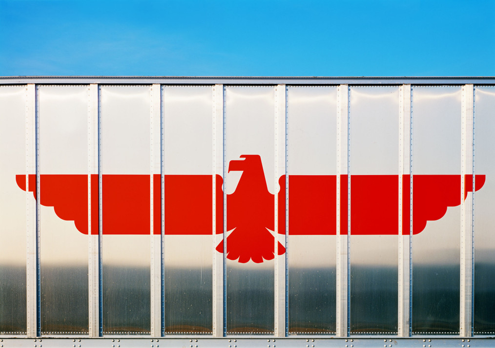Shipping Containers, American President
