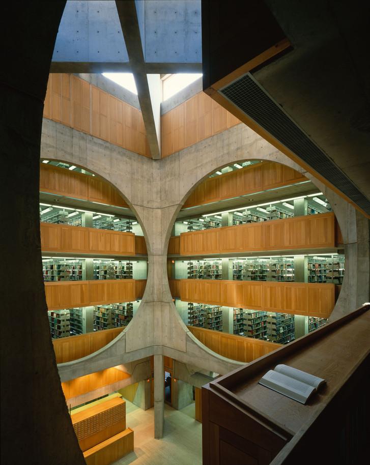 Louis Kahn #12