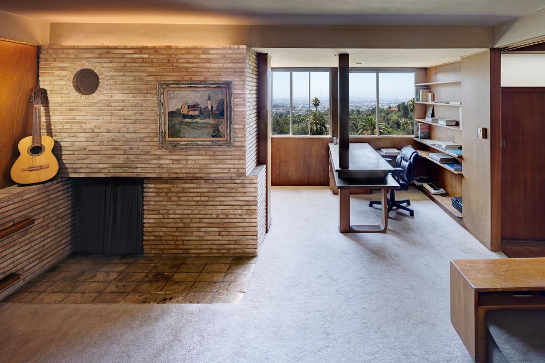 Richard Neutra / Lovell House #2