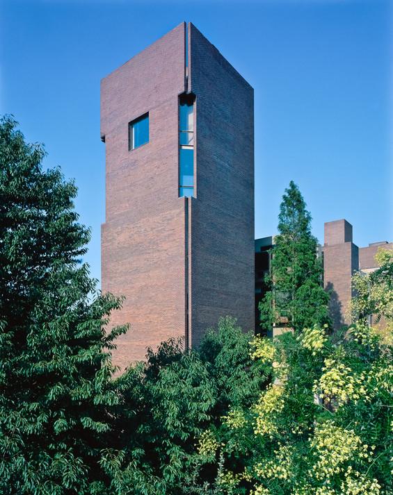 Louis Kahn #5