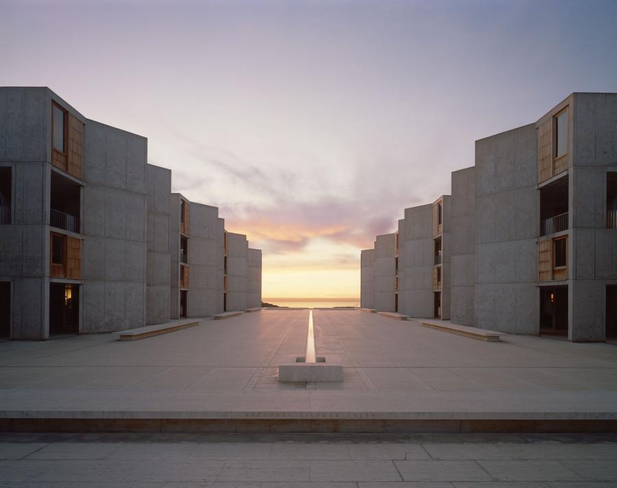 Louis Kahn #3