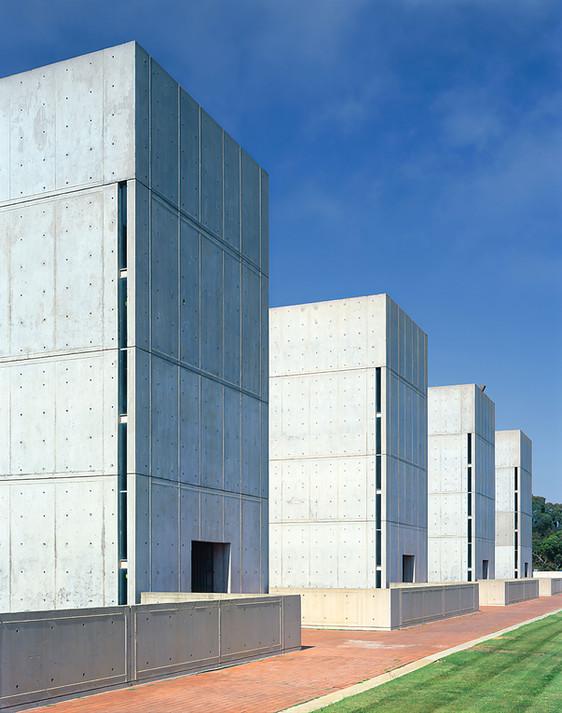 Louis Kahn #2