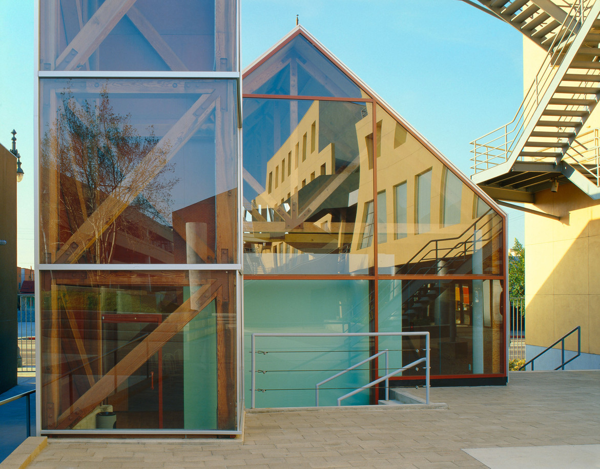 Frank Gehry #7
