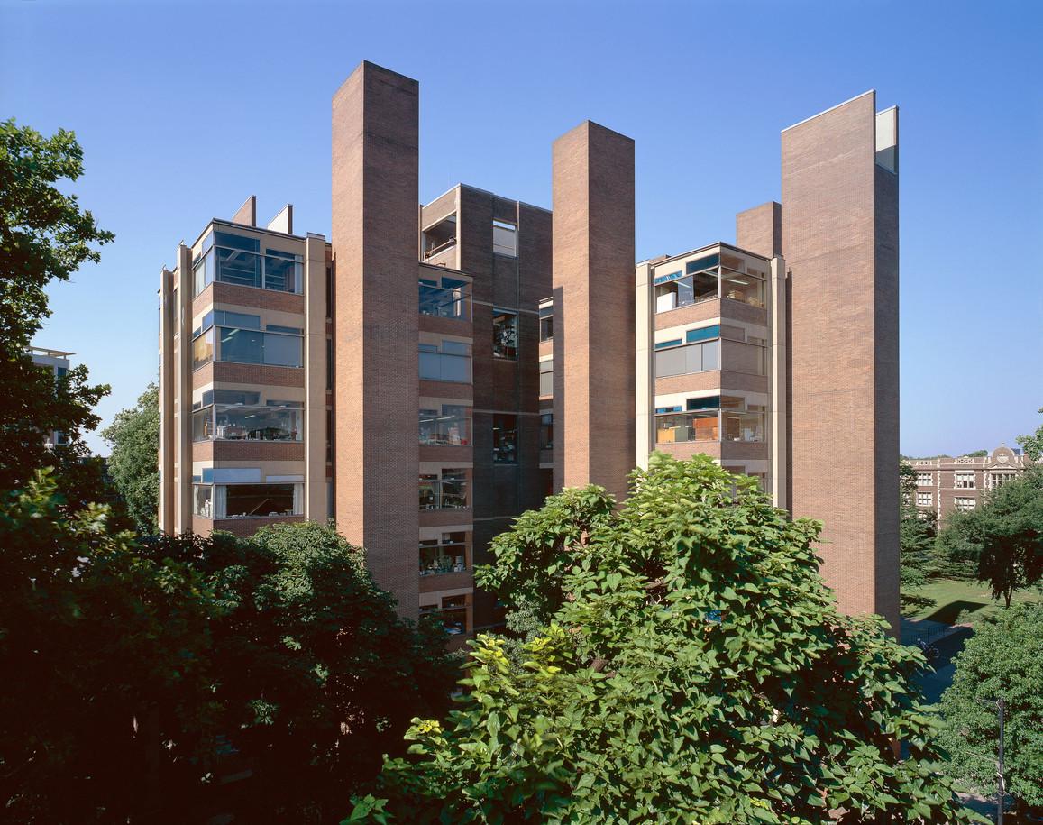 Louis Kahn #4