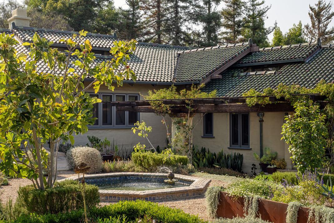 Greene and Greene / Culbertson House #13