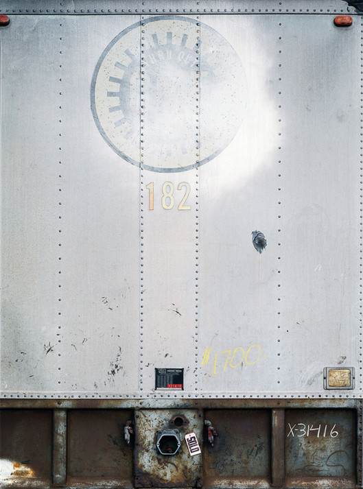 Shipping Containers, 182