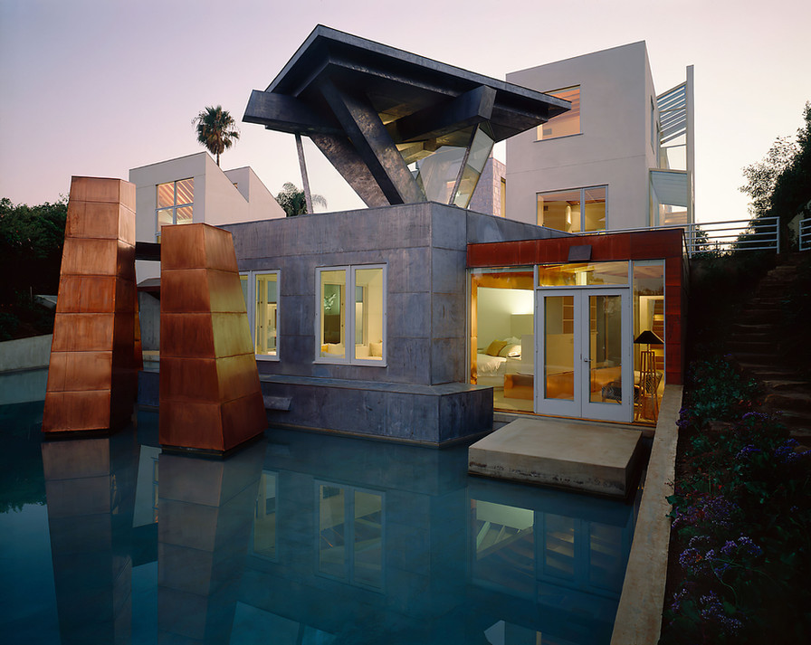 Frank Gehry #11