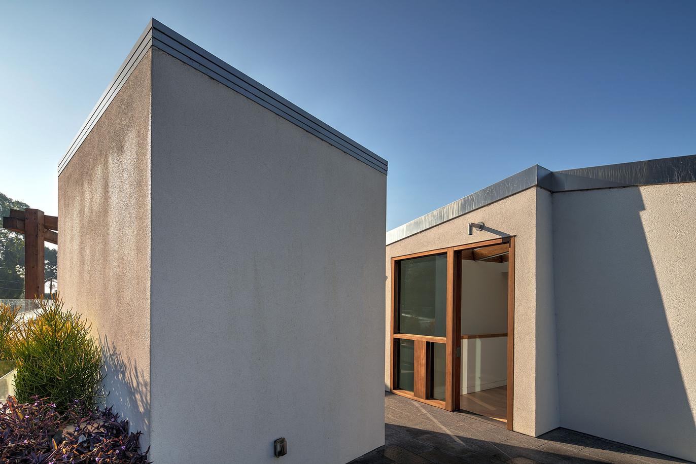Baldessari Residence #1