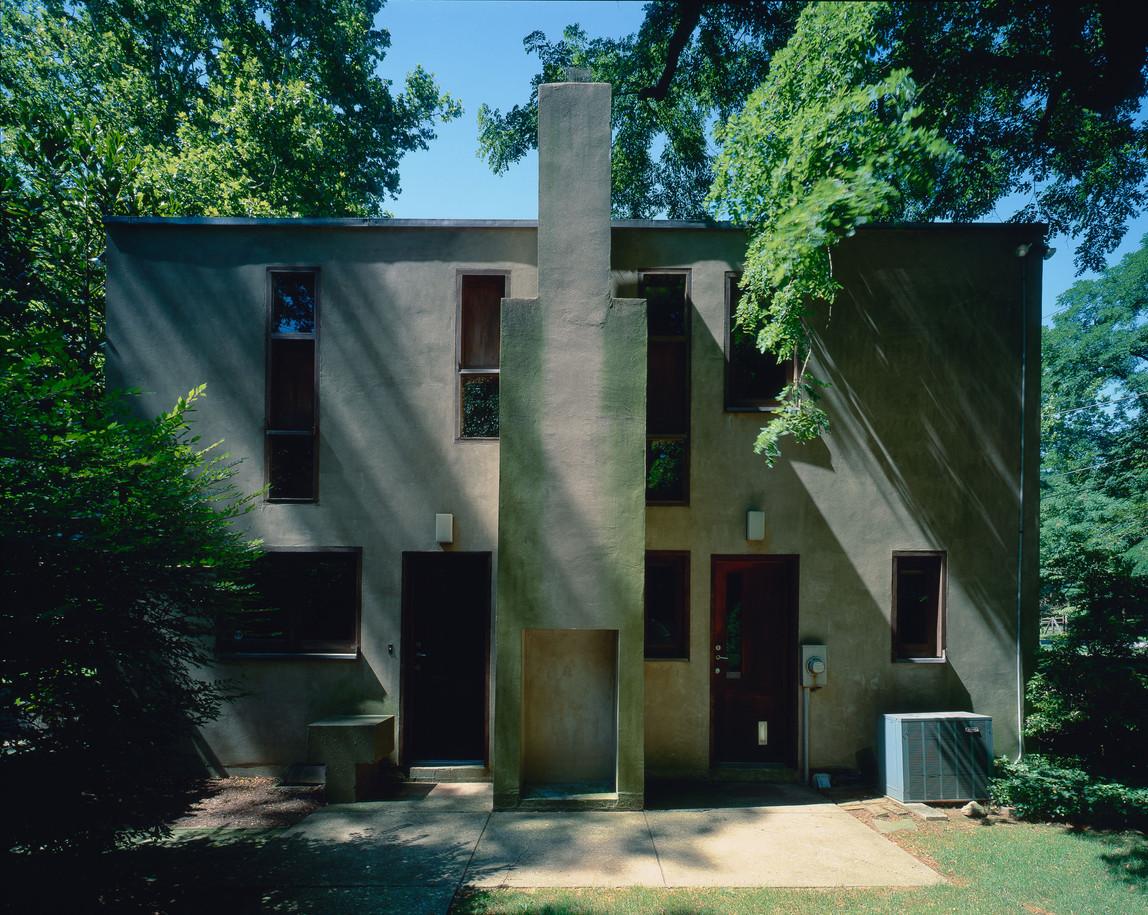 Louis Kahn #15