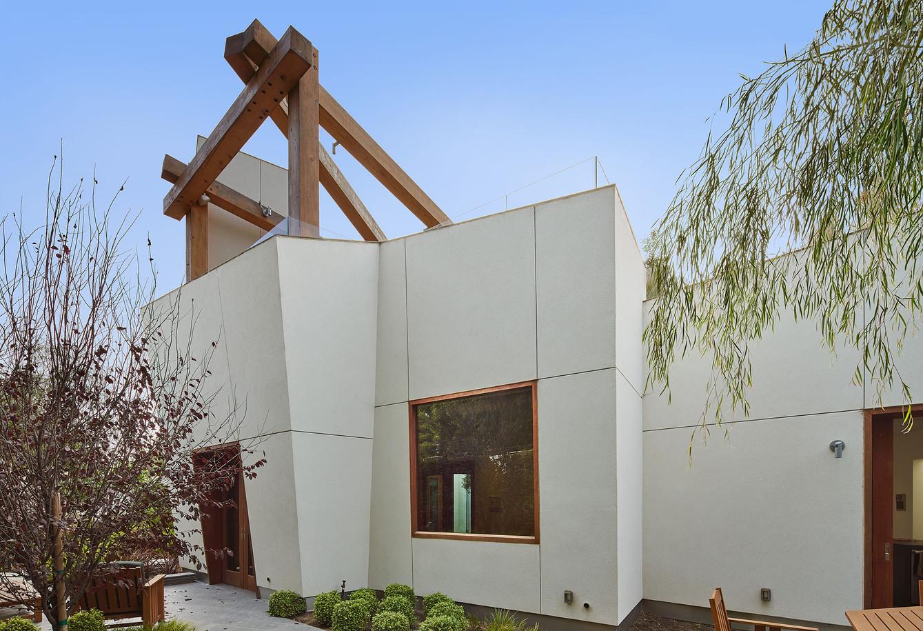 Baldessari Residence #14