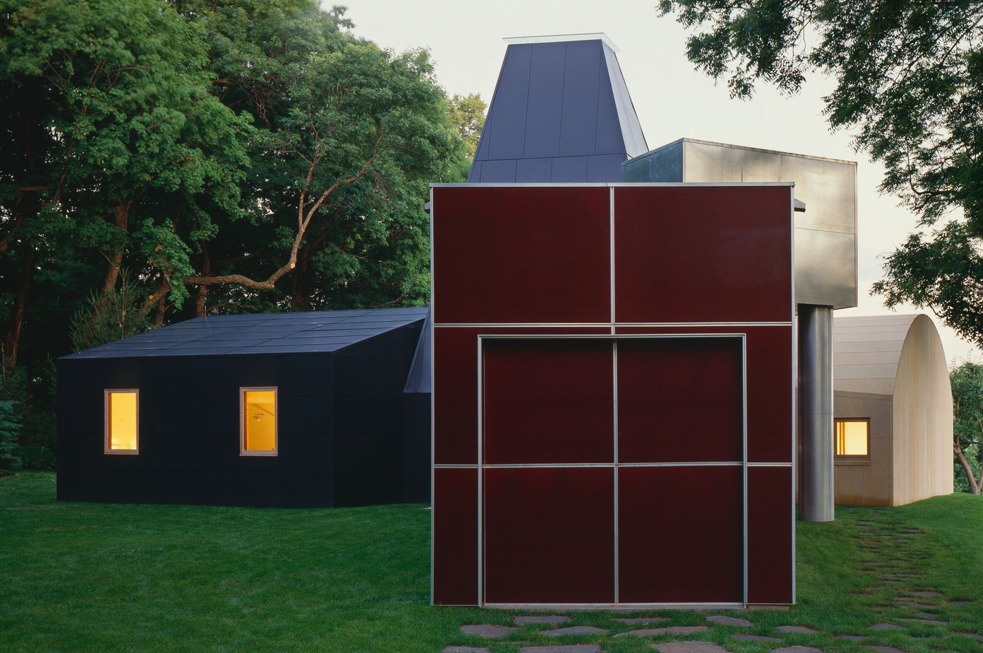 Frank Gehry #10