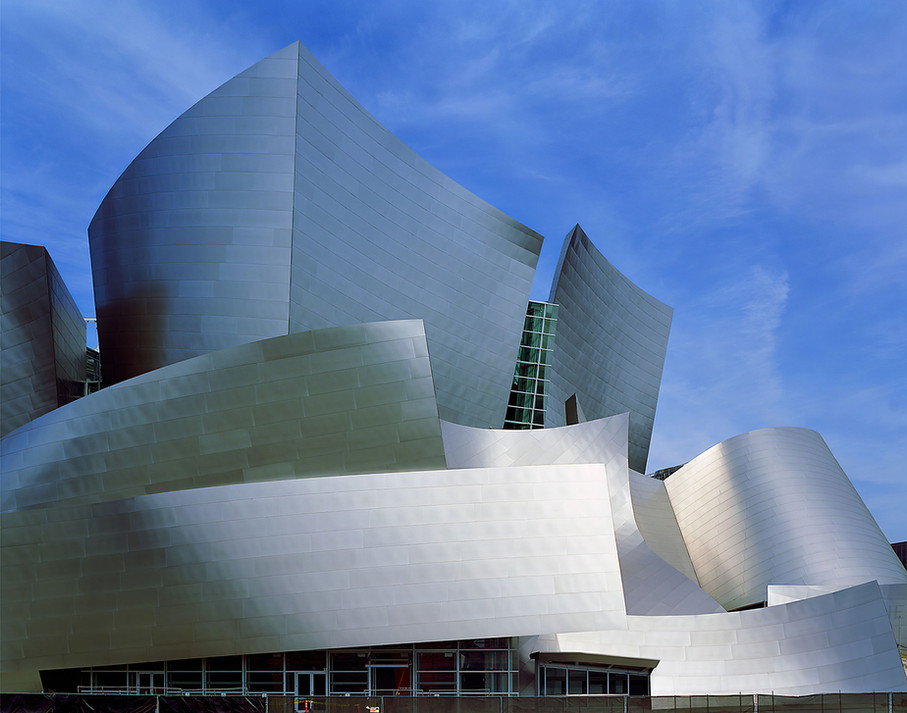 Frank Gehry #1