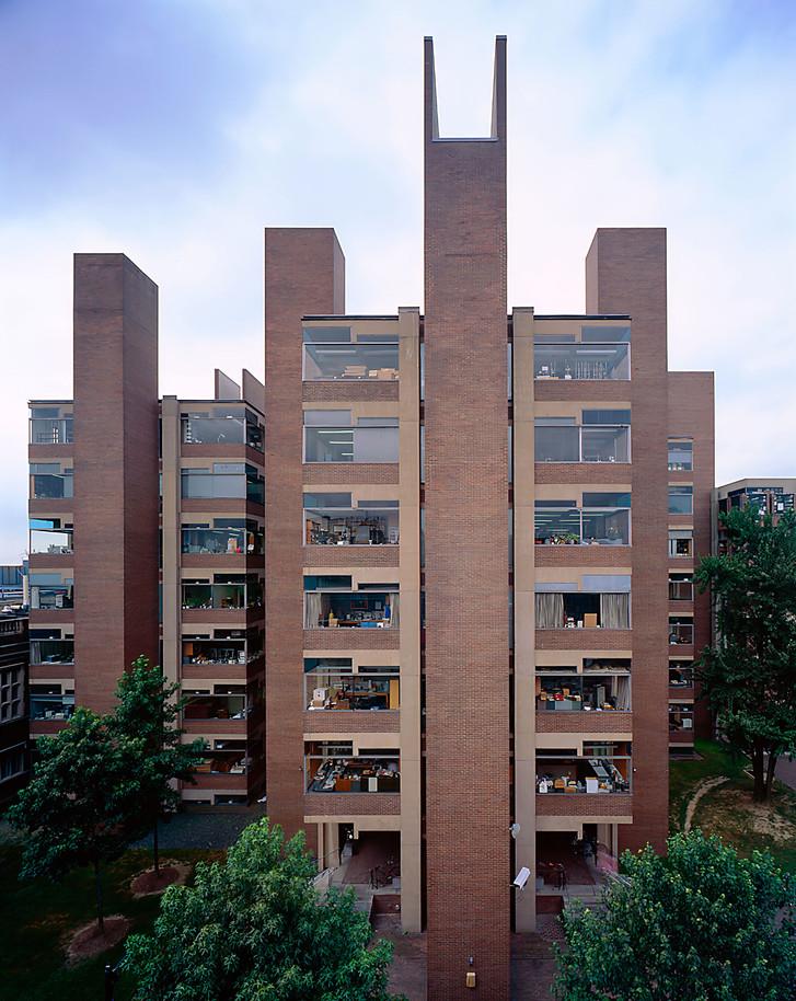 Louis Kahn #6