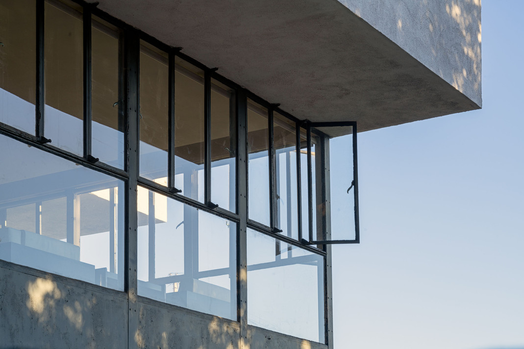Richard Neutra / Lovell House #17