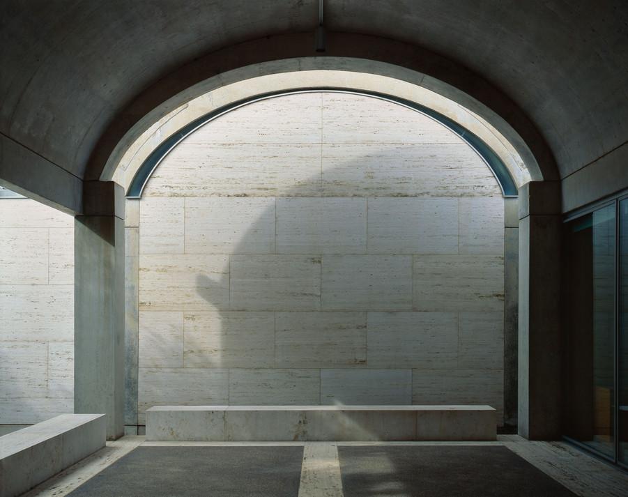 Louis Kahn #8