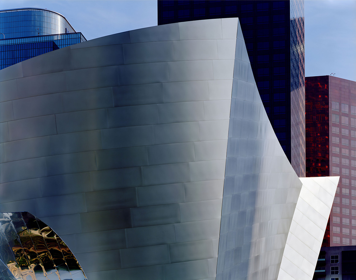 Frank Gehry #3