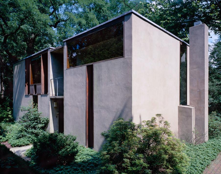 Louis Kahn #14