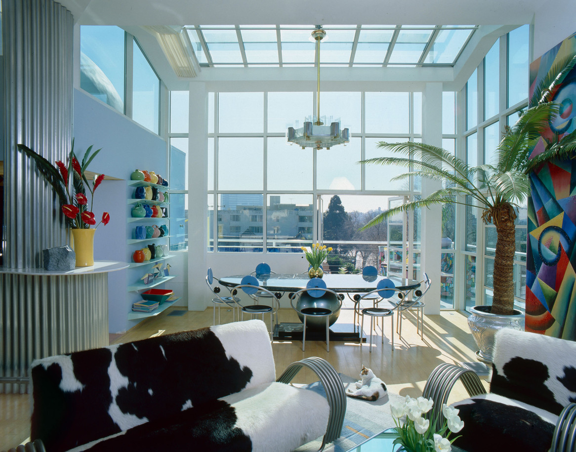 Frank Gehry #13