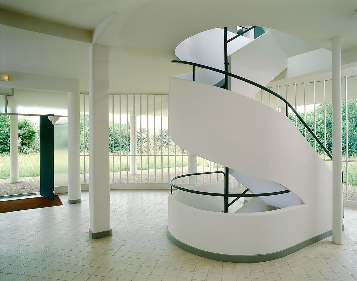 Le Corbusier #2