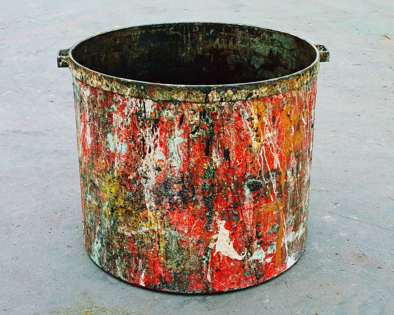 Shiva Paint Tub #1