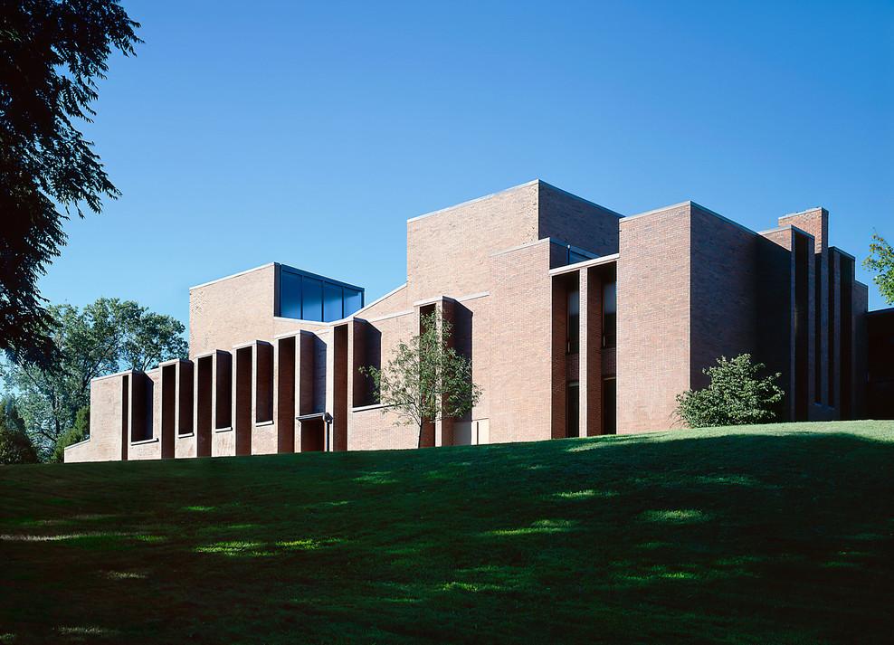 Louis Kahn #11