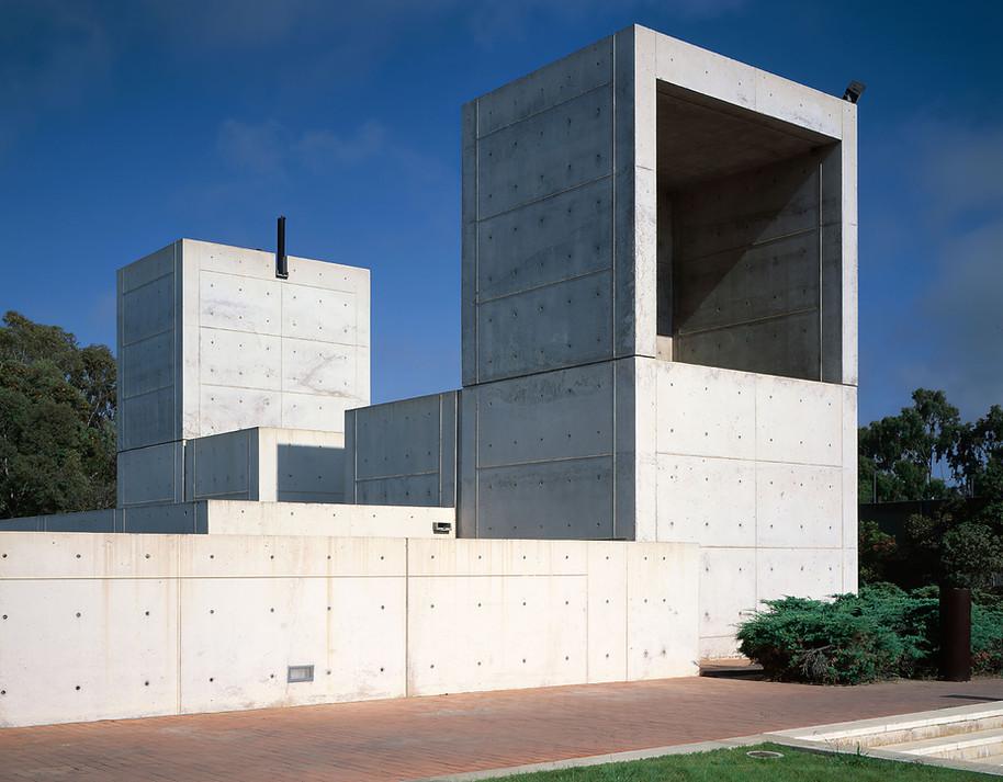 Louis Kahn #1