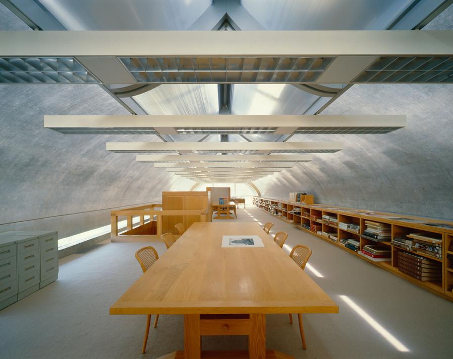 Louis Kahn #9