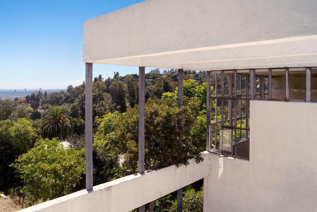 Richard Neutra / Lovell House #4