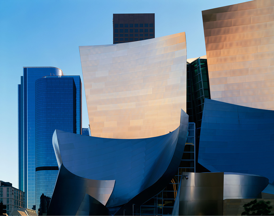 Frank Gehry #2