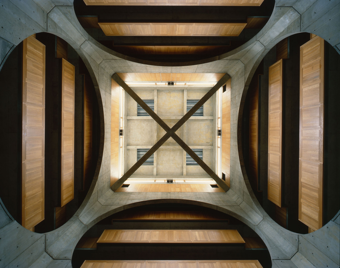 Louis Kahn #13