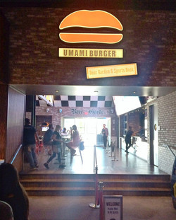 Umami Burger