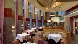 Aureole Restaurant - Charlie Palmer