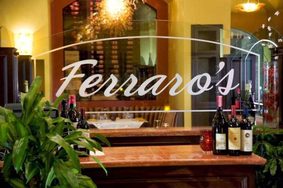 Ferraro's