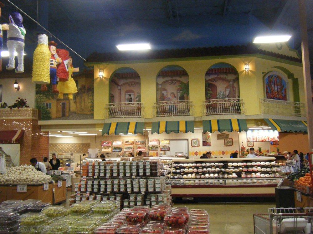 Cardenas Supermarket
