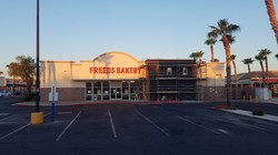 Freed's Expansion Project