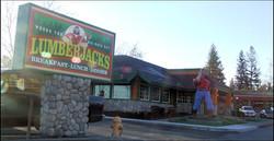Lumberjacks Restaurant