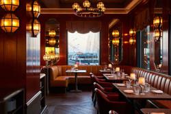 10 - Pier 17 Restaurant