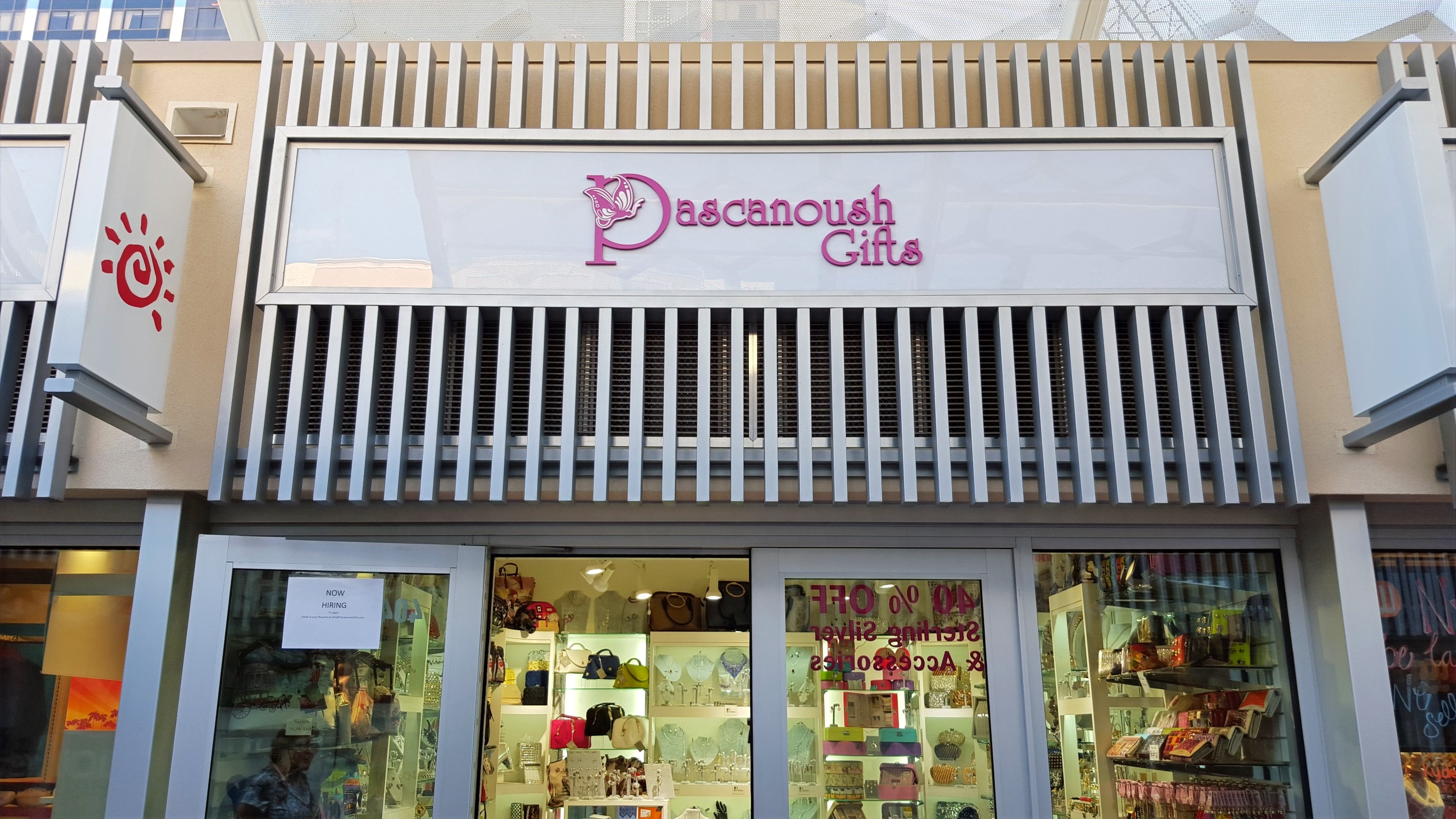 Pascanoush Gifts