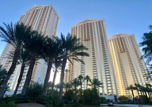 Signature Towers MGM