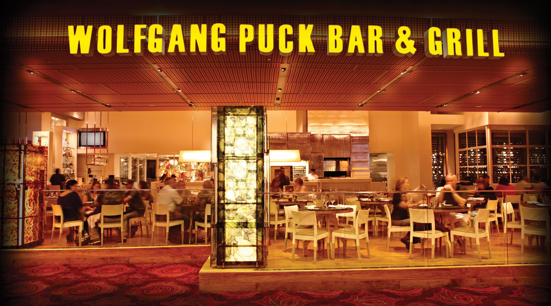 Wolfgang Puck Bar & Grill