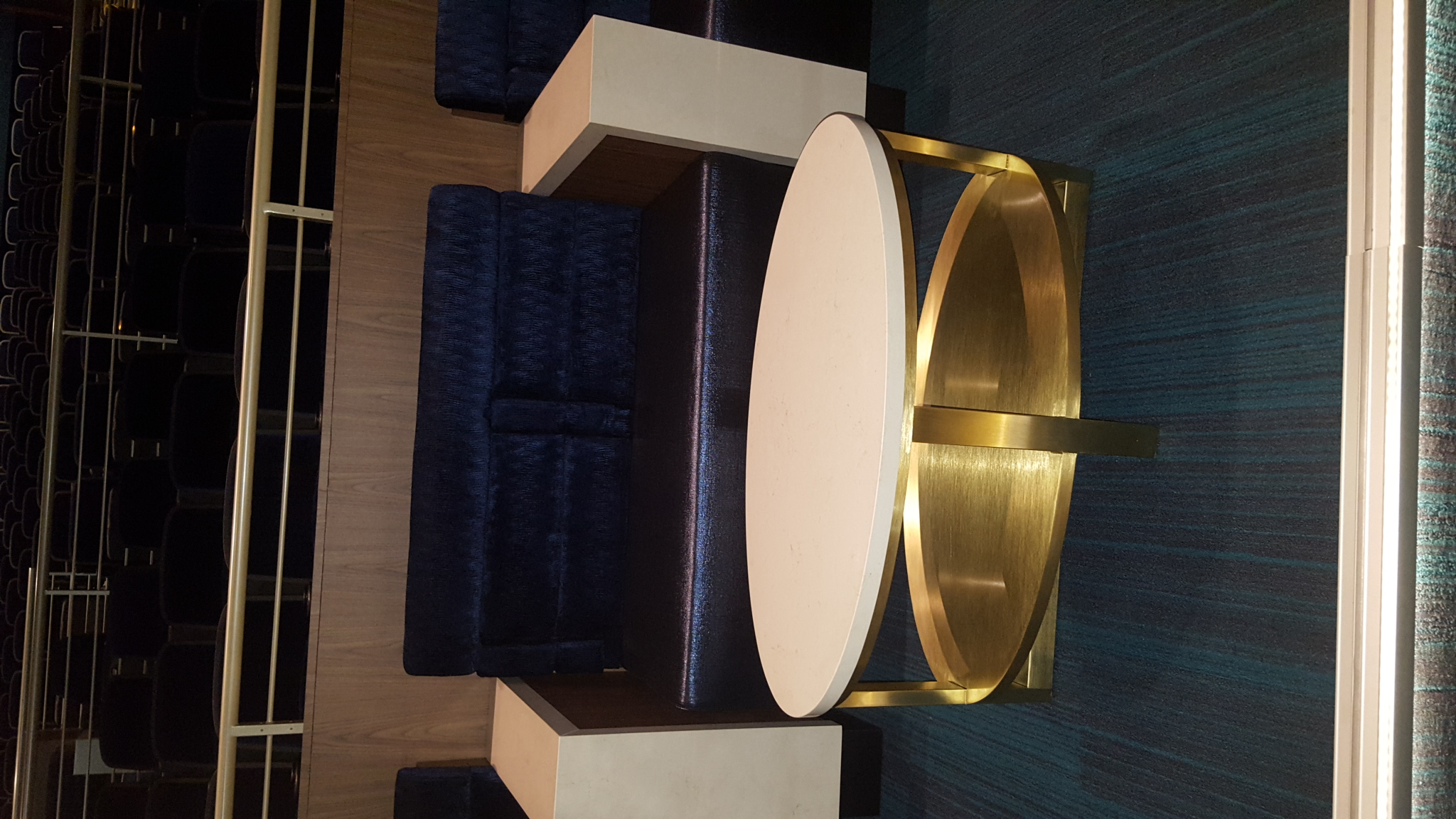VIP Banquettes Fabrication
