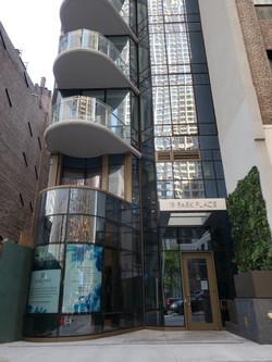 1 - Tribeca Building