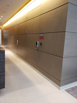 8 - Corridor