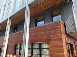 7 - Pier 17 Restaurant