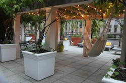 7 - Hudson Hotel - Penthouse