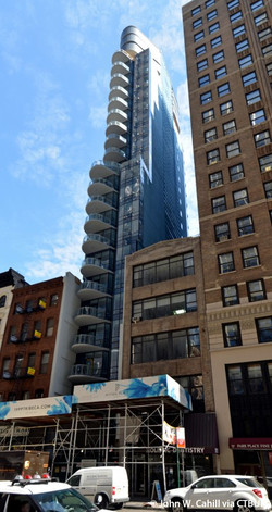 14 - Tribeca Building