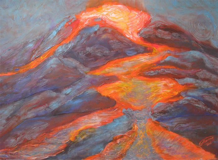 Volcano web