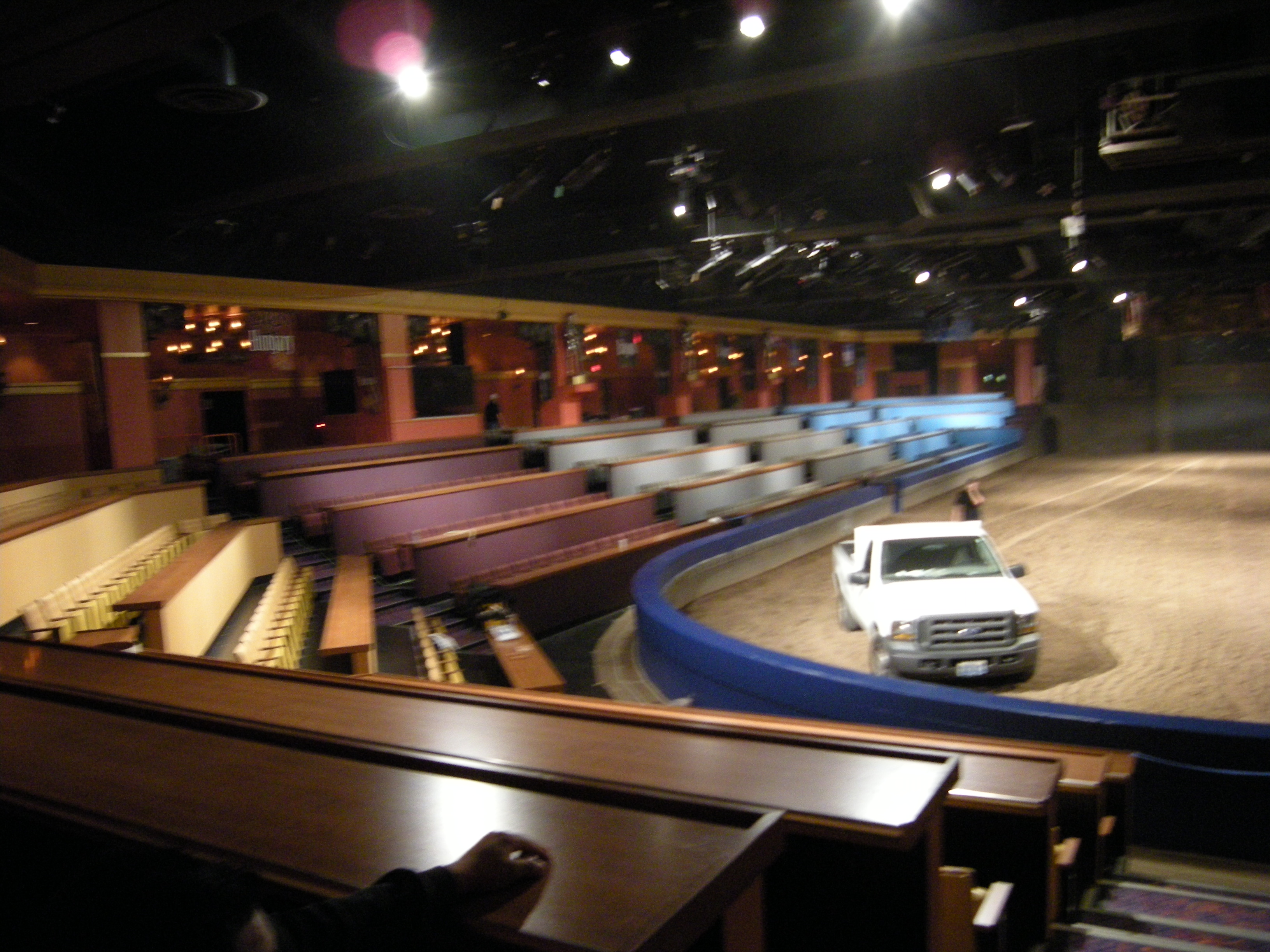 Tournament of Kings Theater
