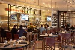 Bar & Grill - Wolfgang Puck