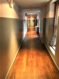 4 - Hudson Hotel - Penthouse